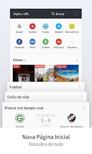 Uc browser navegador apps no google play imagem da captura de tela stopboris Gallery