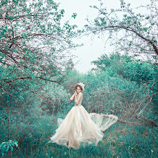 Wedding photographer Nikolay Shvecov (rncp). Photo of 04.10.2018