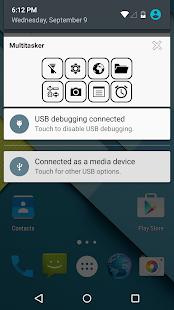 MultiTasker screenshot
