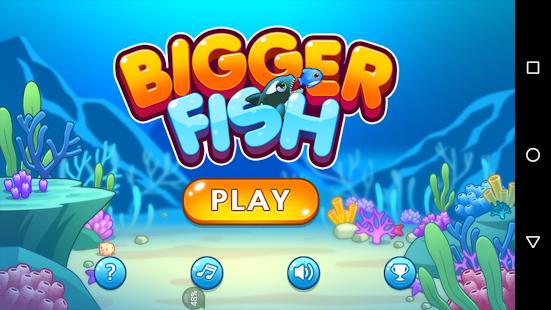 Super BiggerFish - náhled
