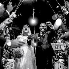 Wedding photographer David Hofman (hofmanfotografia). Photo of 06.02.2018