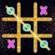 Download Tic Tac Toe Glitter For PC Windows and Mac