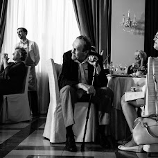 Wedding photographer Yuliya Loginova (shinigami). Photo of 14.10.2017