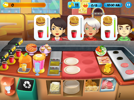 My Burger Shop 2 - Food Store 1.1 screenshot 100175