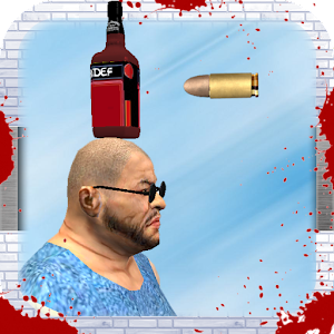 Bottle Shooter 3D-Deadly Game for PC and MAC