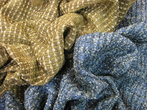 Photo: Ткань: Шанель шир. 140 см. цена 5500р.