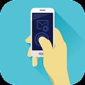 SMS forwarding + MMS/CALL LOG icon