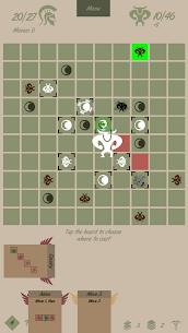 Minos Strategos 1.0.8 Mod APK (Unlimited) 2