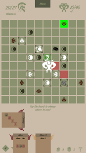 Minos Strategos- screenshot thumbnail