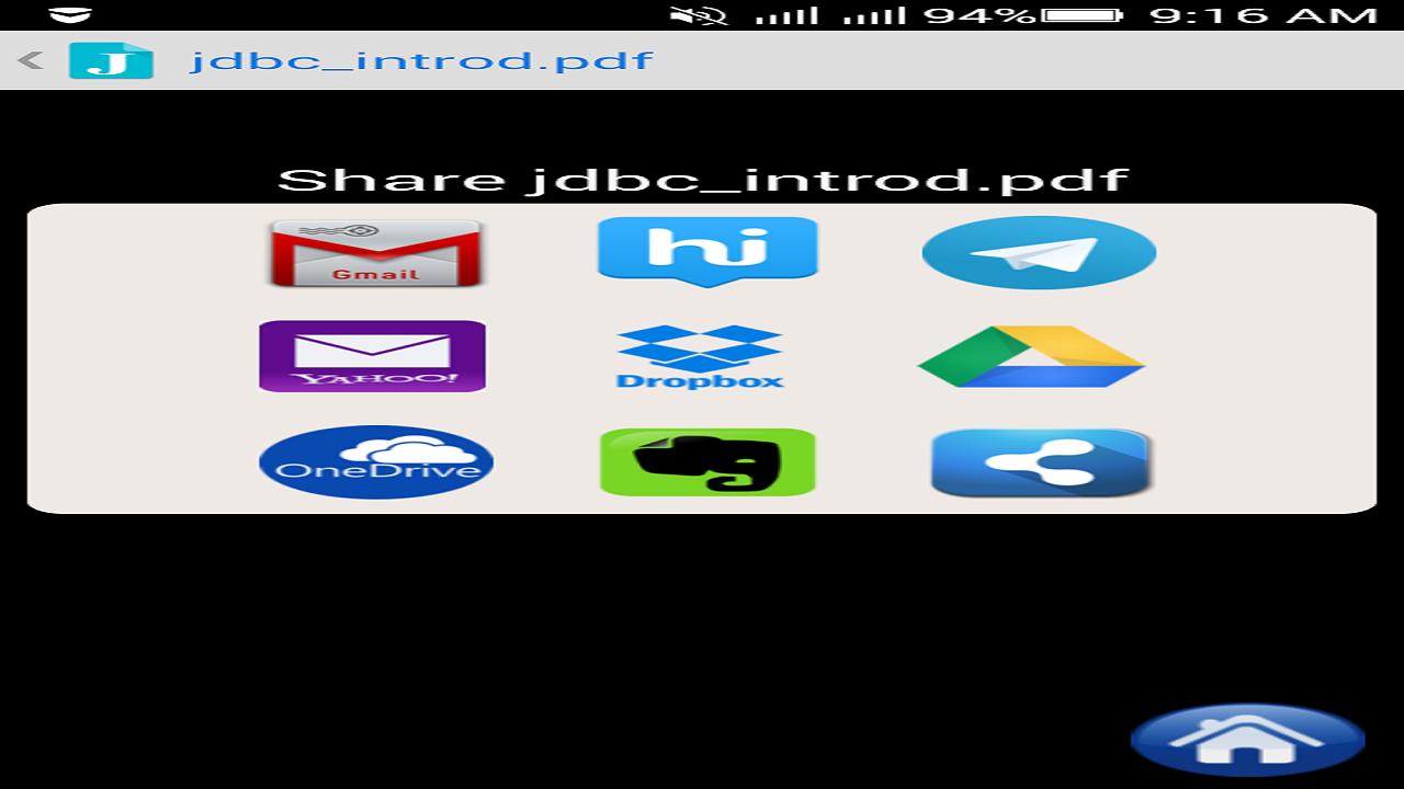 Java 6 tutorial pdf gallery any tutorial examples java jdbc tutorials android apps on google play java jdbc tutorials screenshot baditri gallery baditri Choice Image