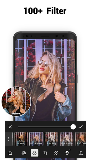 Picsplay-Photo Editor v1.0.6 screenshots 3