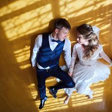 Wedding photographer Evgeniy Sosedkov (sosedkoves). Photo of 09.09.2018