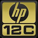 HP 12c Financial Calculator icon