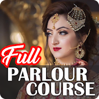 Beauty Parlour Full Course in Hindi 2020