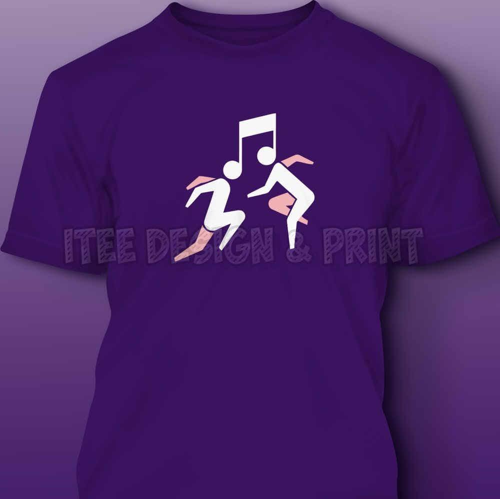 Music Dance 8