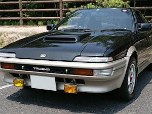 スプリンタートレノ AE92 GT-Zのカスタム事例画像 maomaoさんの2019年08月04日13:56の投稿