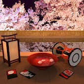 Escape game Onsen Sakura