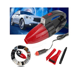 Aspirator Auto 12V Vacuum Cleaner - Cablu 2.5 metri