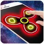 Draw and Spin (Fidget Spinner)