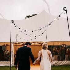 Wedding photographer Amy-Leigh Atkins (letloveflourish). Photo of 07.07.2016