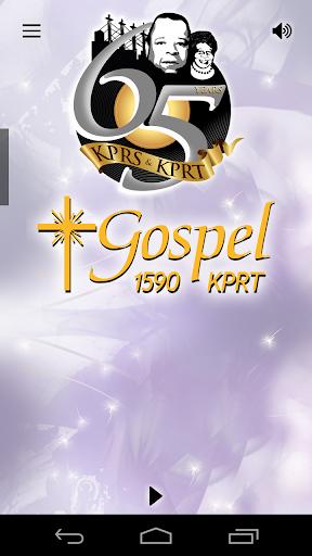 Gospel 1590 KPRT