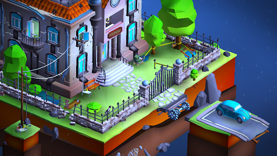 Mindsweeper: Puzzle Adventure App Download For Android and iPhone 6