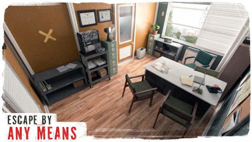 Spotlight: Room Escape  screenshots 8