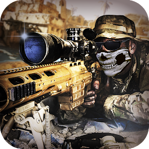 Operation IGIL: Sniper 3D for PC and MAC