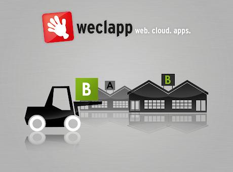 weclapp - ERP Dienstleistung