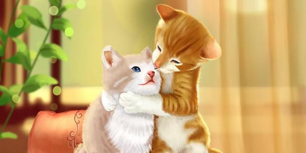 Cartoon Cute Jerry Cat Apps On Google Play