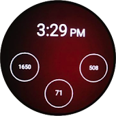 Healthy Watch Face