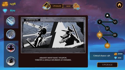 Ninja Arashi for PC