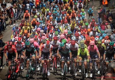 Voici tous les participants du Tour de Vendée !