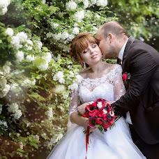 Wedding photographer Dilyara Voronina (DiLyaRa-Voronina). Photo of 19.06.2017