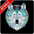 Wolf Wallpaper Live HD icon