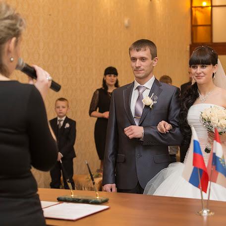 Wedding photographer Tatyana Glushakova (gluchakova). Photo of 16.03.2015