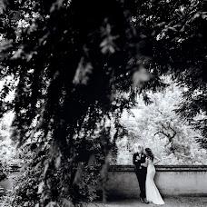 Hochzeitsfotograf Andy Vox (andyvox). Foto vom 18.04.2018