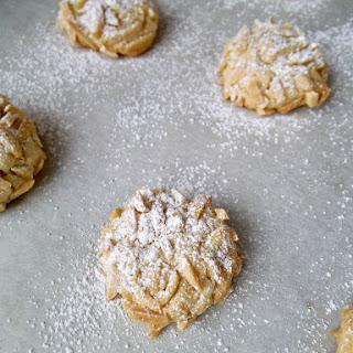 Almond Supreme Cookies {Grain Free}