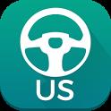 DMV Driving Test 2016 Free! icon