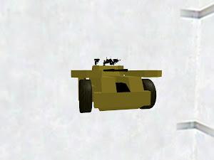 1式 軽装甲車両