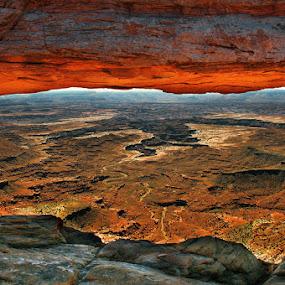 Canyonlands by Jure Kravanja - Landscapes Travel