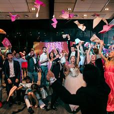 結婚式の写真家Mikhail Aksenov (aksenov)。06.04.2019の写真