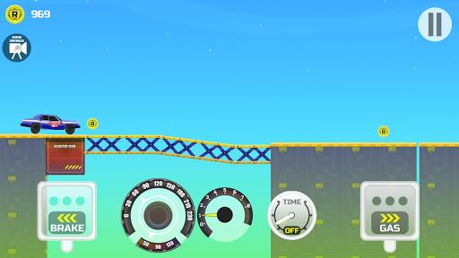 ELASTIC CAR 2 screenshots 6