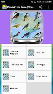 Chanchão Só Canto screenshot 2