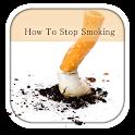 How To Stop Smoking icon