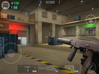 Crime Revolt – 3D FPS 11