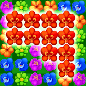 Tải vườn nghiền hoa vua APK
