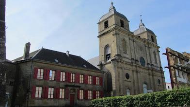 Photo: Montmédy
