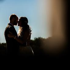 Fotógrafo de casamento Dani Amorim (daniamorim). Foto de 23.10.2018