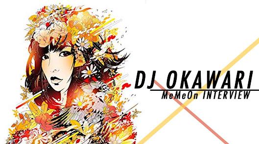 【迷迷訪問】DJ OKAWARI 「希望大家聆聽我的作品時可以單純專注於音樂」